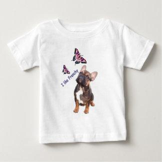 French Bulldoggen shirt