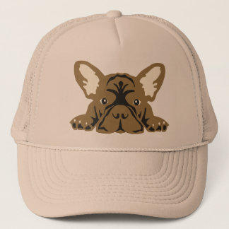 French Bulldogs Trucker Hat