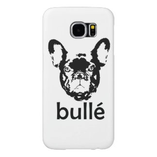 French Bulle' Cell Phone Case
