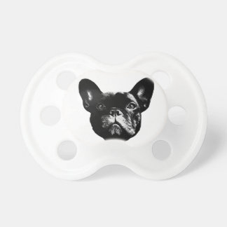 French Bulle' Pacifier