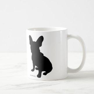 French burudotsugumagukatsupu french bulldog mug