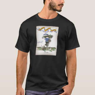 french capitaine footballeur T-Shirt
