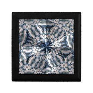 French Celtic Kaleidoscope Gift Box