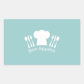 French Chef Bon Appetit Restaurant or Kitchen