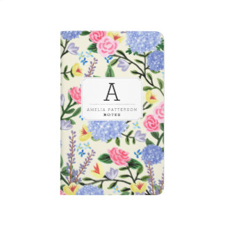 French Country Botanical Journal