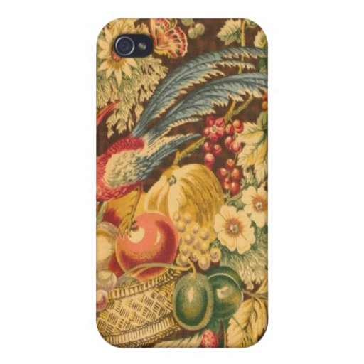 French Country Pattern Speck Case iPhone 4 iPhone 4 Cases
