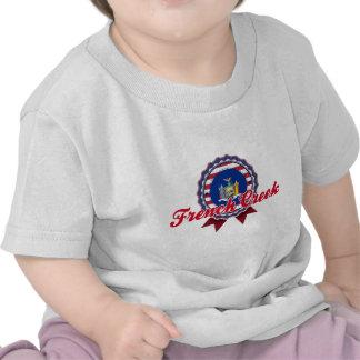 French Creek, NY Tee Shirt