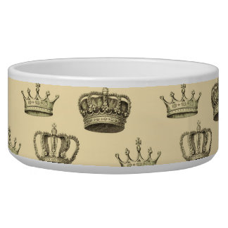 French Crowns on Gold