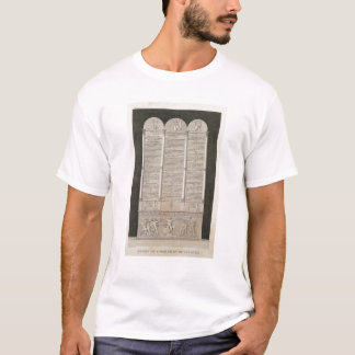 French Declaration of the Rights of Man T-Shirt