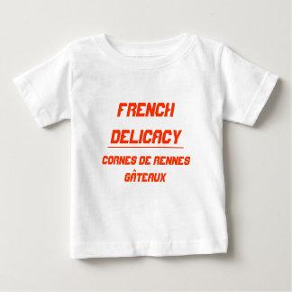 French Delicacy Tshirts