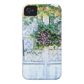 French Doors iPhone 4 Covers