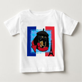 FRENCH DOXIE TEES