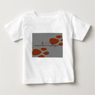 French-Dragon Baby T-Shirt