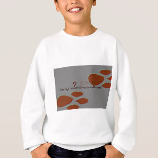 French-Dragon Sweatshirt