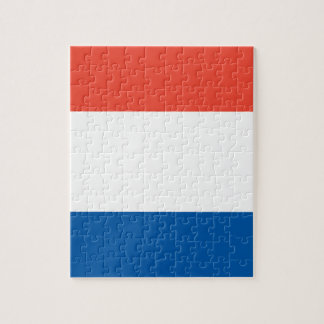 French flag puzzles