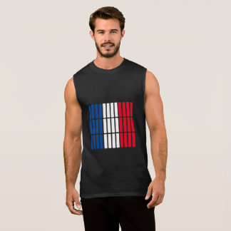 French Flag T-Shirt