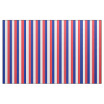 French Flag Theme / Themed Fabric