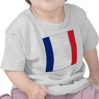 French Flag Tees