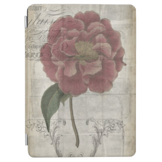 French Floral III iPad Air Cover