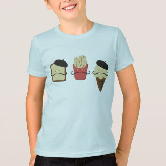 French Food! T-Shirt