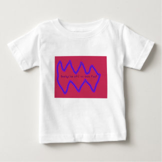 French-Fool Baby T-Shirt
