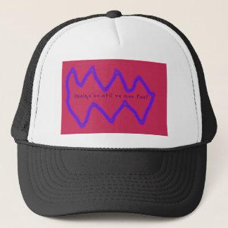 French-Fool Trucker Hat