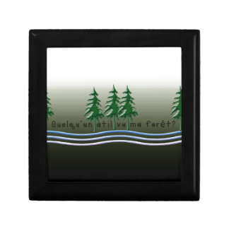 French-Forest Gift Box