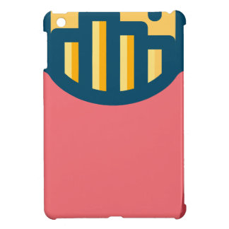 French Fries Case For The iPad Mini