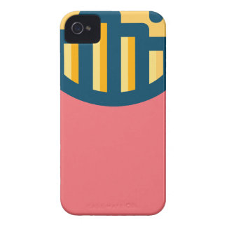 French Fries Case-Mate iPhone 4 Case