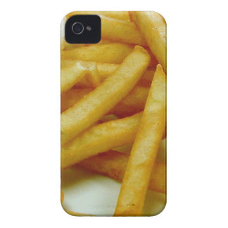 French Fries iPhone 4 Case