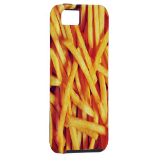 French Fries Love iPhone 5 Covers