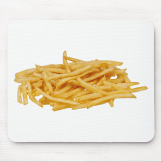 French Fries Mouse Pad