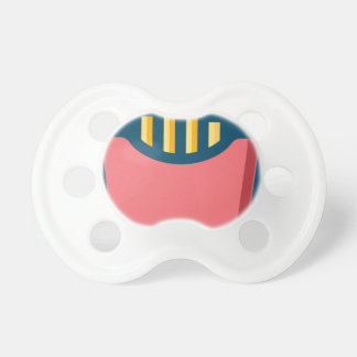 French Fries Pacifier