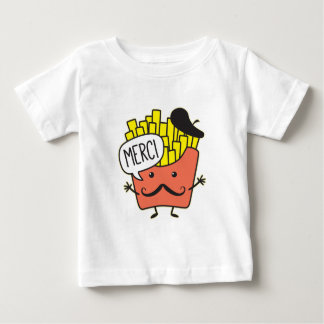 French Fries Shirts