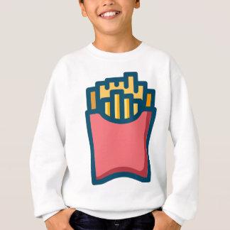 French Fries Sweatshirt