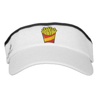 French Fries Visor