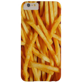 French Fry Barely There iPhone 6 Plus Case