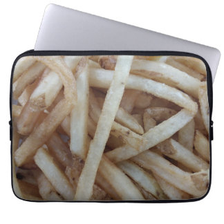 French Fry Laptop Sleeve