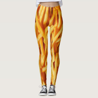French Fry Leggings