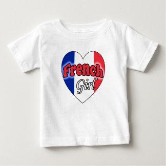 French Girl Tshirt