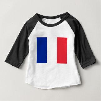 French Guiana Baby T-Shirt