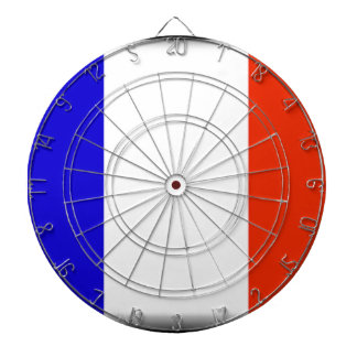 French Guiana Dartboard