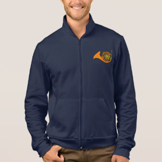 French Horn Mens Jacket
