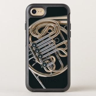 French Horn OtterBox Symmetry iPhone 8/7 Case