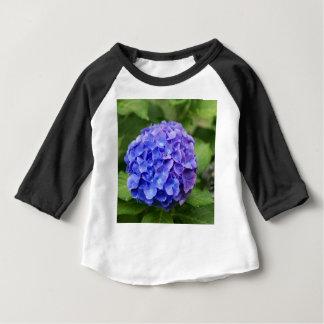 French hydrangea (Hydrangea macrophylla) Baby T-Shirt