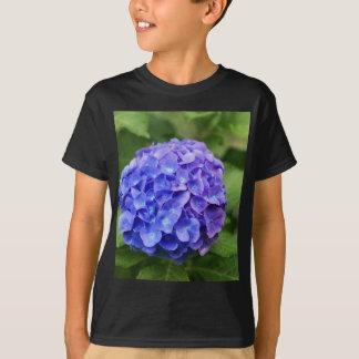 French hydrangea (Hydrangea macrophylla) T-Shirt