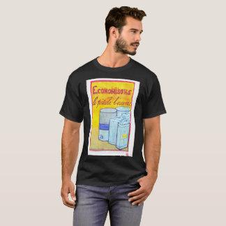 French-Leconomise-le-petrole-lessence T-Shirt