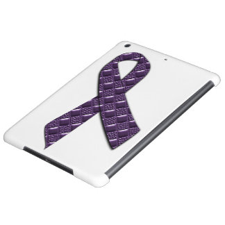 French Lilac iPad Air Cover