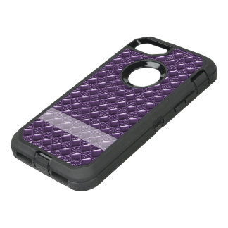 French Lilac OtterBox Defender iPhone 8/7 Case