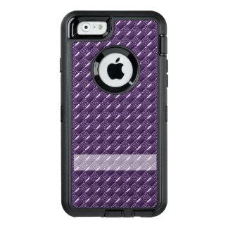 French Lilac OtterBox Defender iPhone Case
